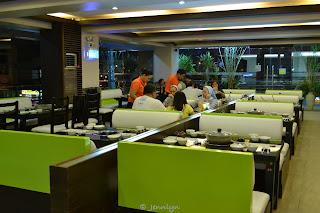 ShabuNiku restaurant