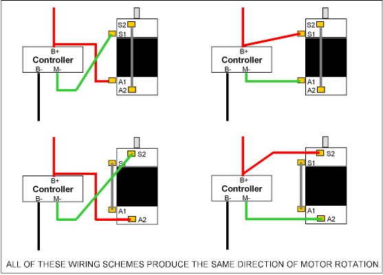 Ac Motor Wiring1 ac motor speed picture ac motor wiring magnetek universal electric motor wiring diagram at n-0.co