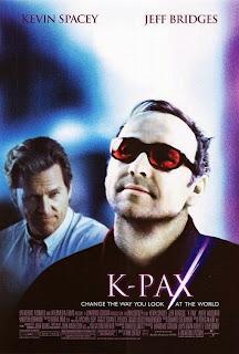 Watch K-PAX (2001) movie free online