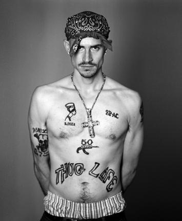 Thug Tattoos