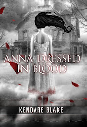 Read Good - Anna Dressed in Blood
