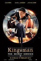 kingsman malaysia poster