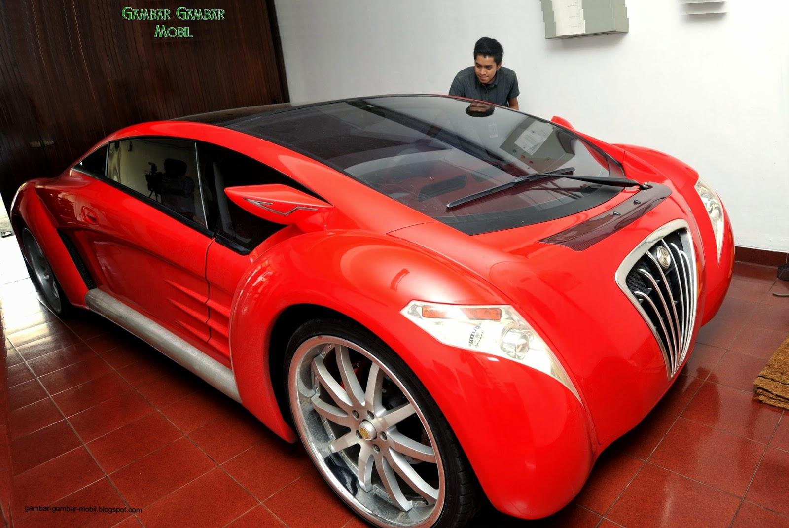 foto mobil keren indonesia foto mobil klasik di indonesia foto