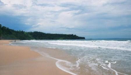 Objek Wisata Menarik Di Banten