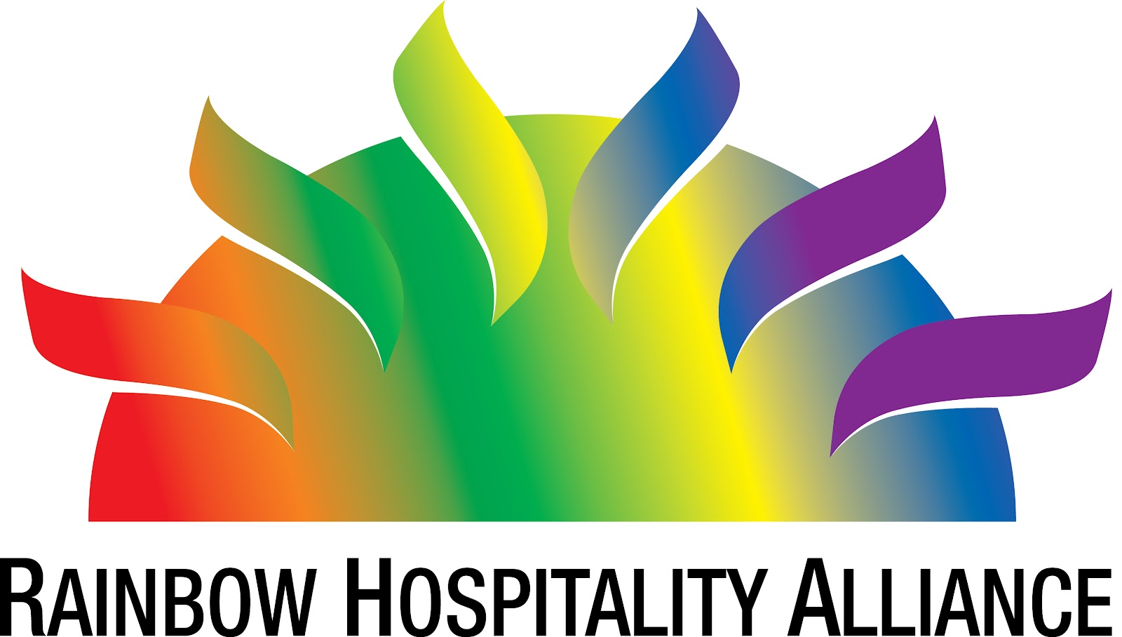 The advocate lgbt logo