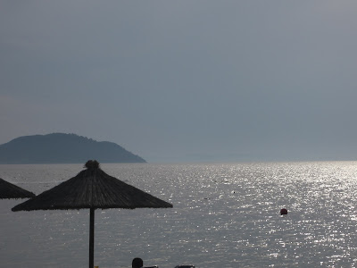Halkidiki-Greece-beach-view-to-the-sea