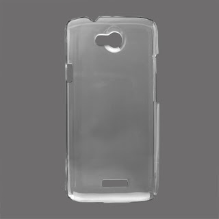Clear Crystal Case Cover for HTC One X S720e / One XL / One X Plus