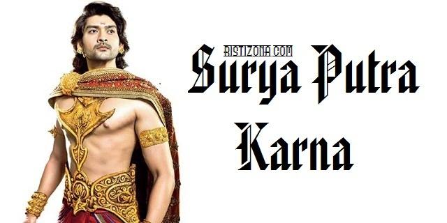 Sinopsis Drama India Surya Putra Karna ANTV Episode 1-Tamat