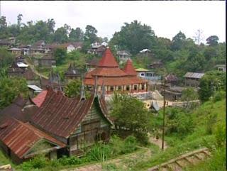 Minang Rancak – Nagari Tuo Pariangan