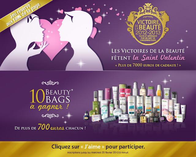 10 beauty bags
