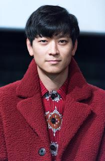 Biodata Gang Dong-Won pemeran Deacon Choi