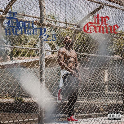 The Game – The Documentary 2.5 (Album Stream)