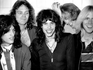Aerosmith ♥