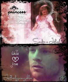 Sandra e Lukas
