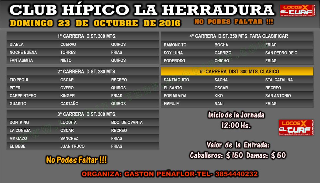 23-10-16-HIP. LA HERRADURA-PROG.