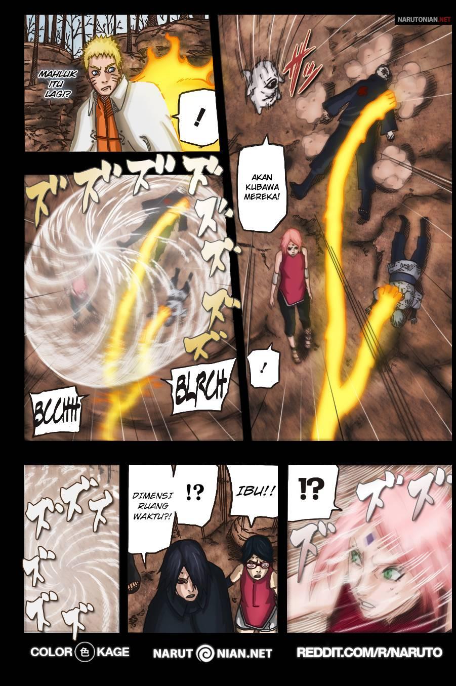 Dilarang COPAS - situs resmi www.mangacanblog.com - Komik naruto berwarna 706 - spesies yang tak berevolusi 707 Indonesia naruto berwarna 706 - spesies yang tak berevolusi Terbaru 16|Baca Manga Komik Indonesia|Mangacan