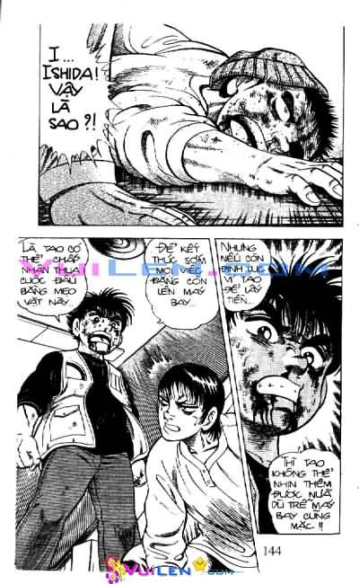 Jindodinho - Đường Dẫn Đến Khung Thành III  Tập 4 page 144 Congtruyen24h