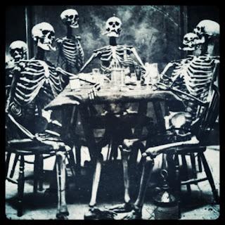 poker morts