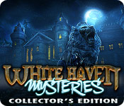 White Haven Mysteries Collector's Edition picture