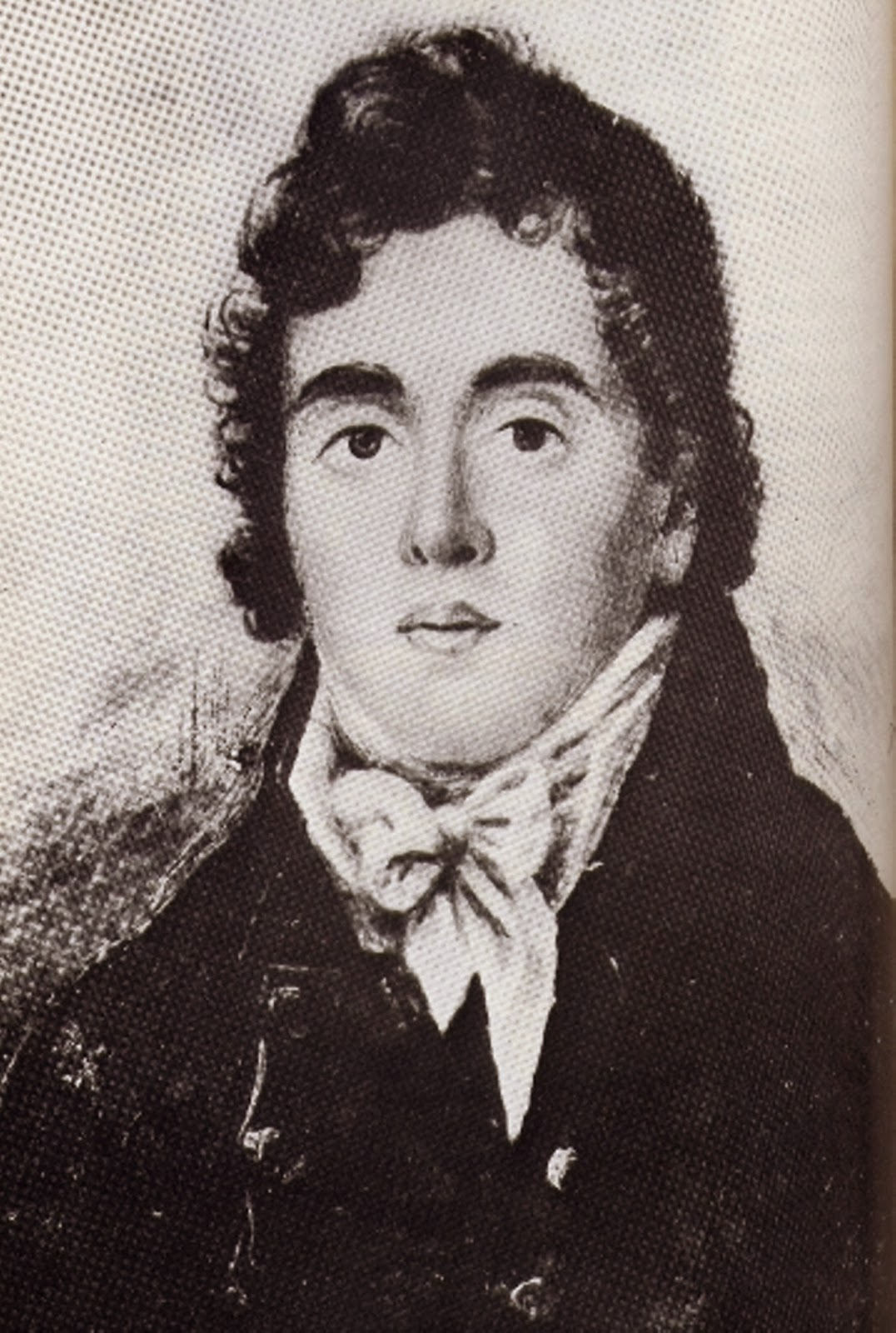 Beau Brummell. ¿El primer gran dandy?