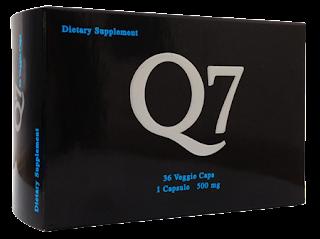 q7 zayıflama hapı