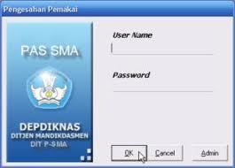 Download PAS  SMA (paket aplikasi sekolah)