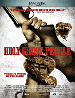 Holy Ghost People (2013) online y gratis