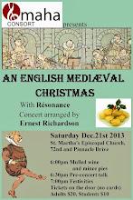 An English Medieval Christmas