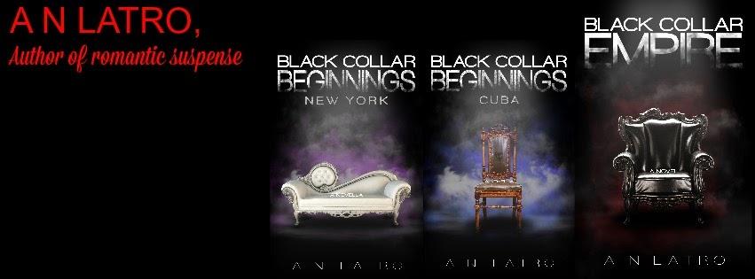 Black Collar Syndicate