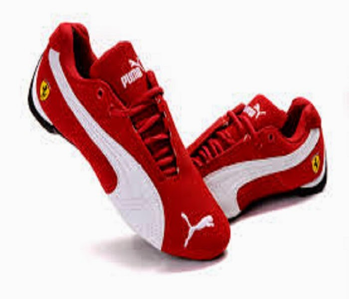 buy puma ferrari shoes online india