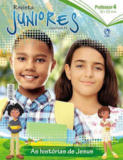 Juniores 4° Trimestre