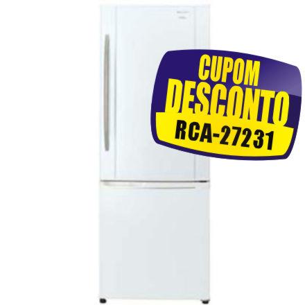 Refrigerador 2 Portas Frost Free Inverter NR-B461XZ 420 Litros Panasonic