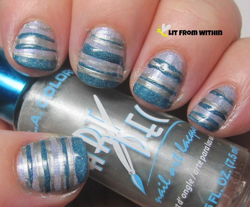 silver striper