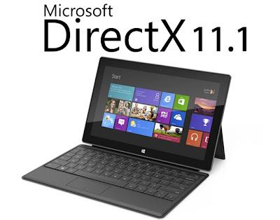 DirectX 11.1