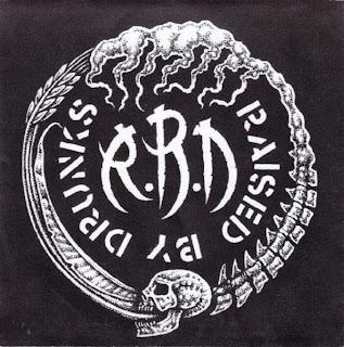 Raised By Drunks / Link (22) - Raised By Drunks / Link