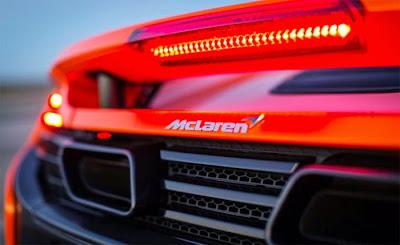 2015 Mclaren 650S Review