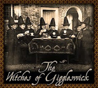 Proud member of the Witches of Giggleswick