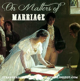 On Matters of Marriage