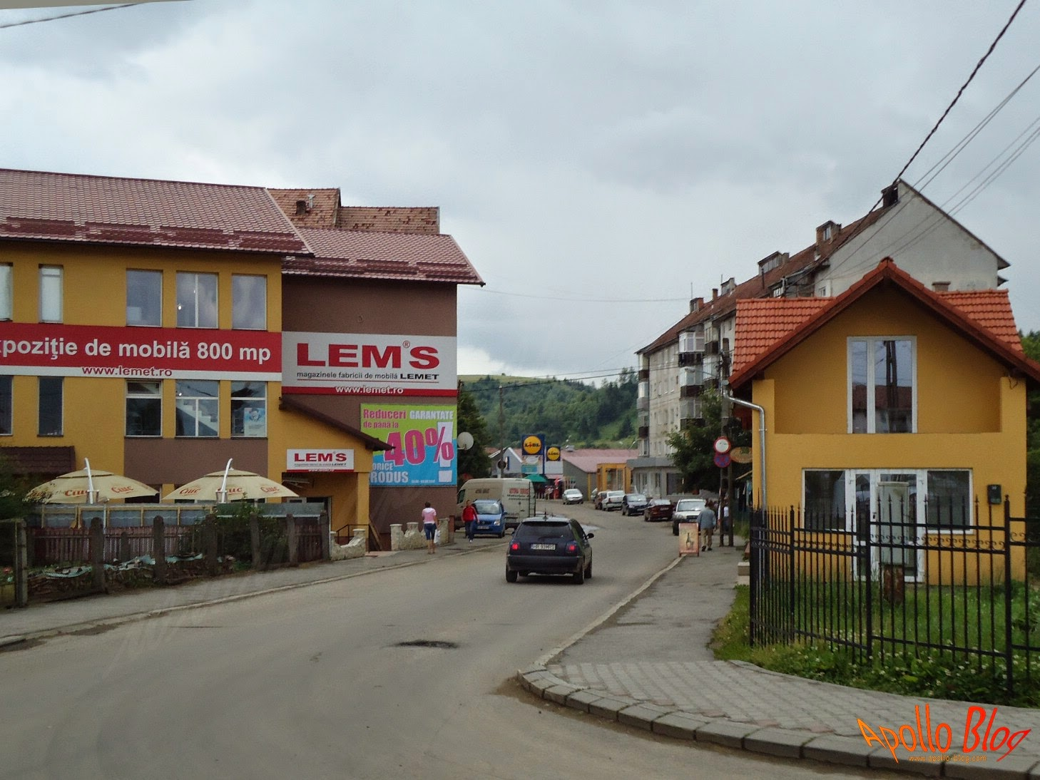 Lem's Toplita