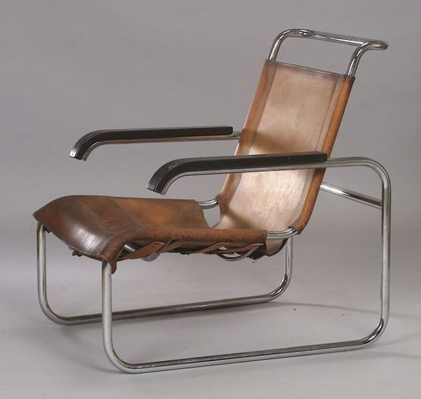 B-35 lounge chair 1928 / 29