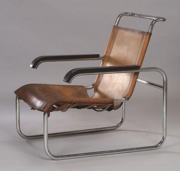 B-35 lounge chair 1928 / 29