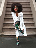Style Crush: Solange Knowles