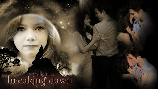 twilight,Breaking Dawn