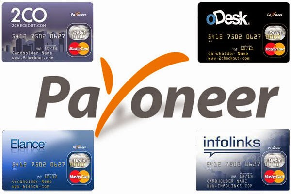 kartu kredit selain payoneer