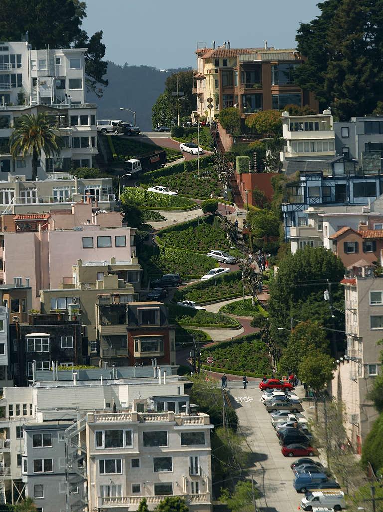 Image Result For Van Ness San Fransisco
