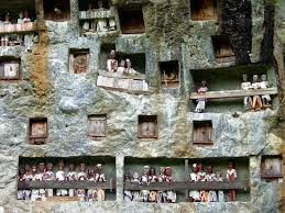 Funeral Custom of Toraja-1