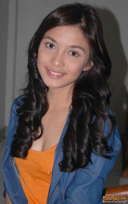 Chelsea Olivia Wijaya - Beautiful HD Wallpapers