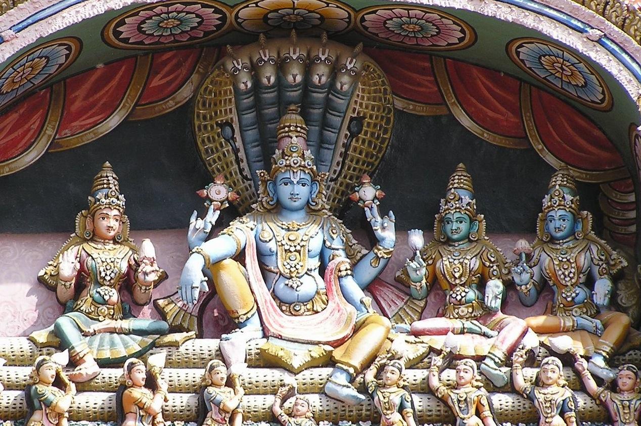 Shri Vishnu-Narayan