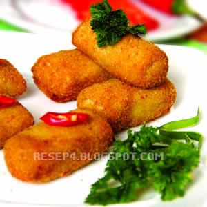 resep risoles sayuran
