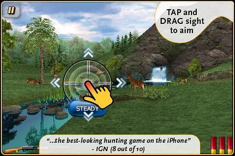 Deer Hunter 3D Apk + Data Full Direct Link